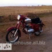 Спортивный мотоцикл Kaitong 250