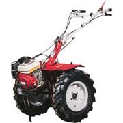 Мотоблок PROFI1400 14 л.с., колеса 6,5х12,c ВОМ фото
