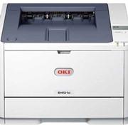 Принтер Oki B401DN-Euro фото