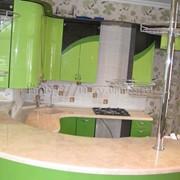 Столешница искусственный мрамор, оникс фото