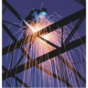 Изготовление металлоконструкций и монтаж