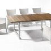 Мебель из тика KINGSTON фото