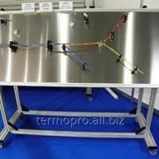 Магнитный рабочий стол фото