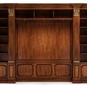 Стеллаж Ortwin Large Cabinet фото