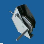 Лебедка на панелевоз (механическая) фото