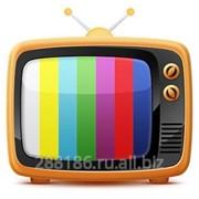 Размещение объявлений в бегущей строке на телеканале СТС г. Челябинск фото
