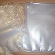 Тисненый вакуумный пакет для бескамерных упаковщиков 200х300 мм фото
