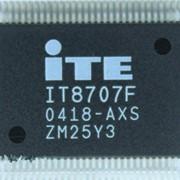 Мультиконтроллер IT8707F AXS фото