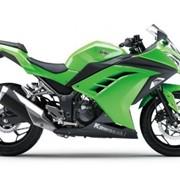 Спортбайк Kawasaki Ninja 300 фото