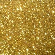 Золото декоративное (глиттер). фото