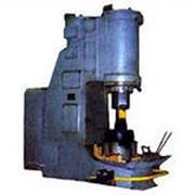 Молоты кузнечные пневматические МА-4129, МА-4132. фото