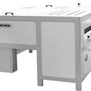 Машина горячего размерного прессования стеклопакетов BY-1500A/BY-1800A (Export) фото