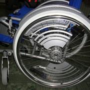 Коляски инвалидные фото