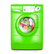 установка стиральных машины фото