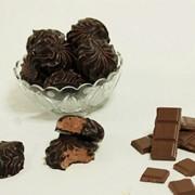 "Зефир ""Мулатка в шоколаде "" фото"
