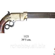 Модель Пистолет Вулкан фото