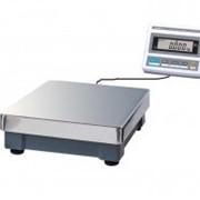 Напольные весы DB-II W фото
