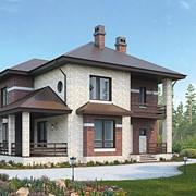 Дизайн фасадов зданий фото