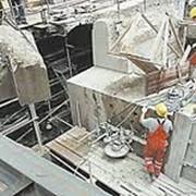 Сложные реконструкции сооружений (в т.ч. усиление фундаментов). фото