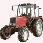 Трактор МТЗ 920 Белорус фото
