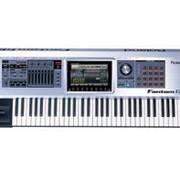 Синтезатор Roland Fantom G6 фото