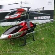 Радиоуправляемый вертолет с гироскопом, (QS8006) фото