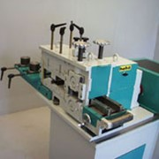 Вальцовочный блок HPG2B фото
