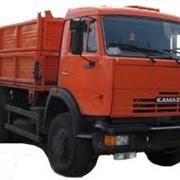 Автомобиль КамАЗ 45143-012-15 фото