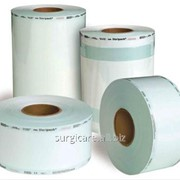 Упаковочные материалы для высокотемпературной стерилизации фото