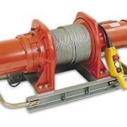 Электрическая лебедка CWG-30151 фото