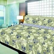 Комплект постельного белья Вивьен, 70х70, 215, 2.0, т фото