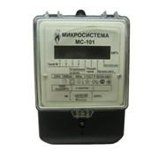 Счетчики электроэнергии (электросчетчики) MС-101 1,0TE5(60)H1P(485)O фото