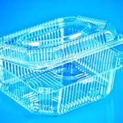 Упаковка пластиковая ИП-6 фото