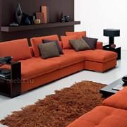 Предварительный подбор корпусной и мягкой мебели для дома фотография