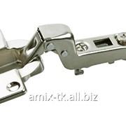 Петля мебельная Intermat 9943-T42-K16 110* вкладная - 1030922 фото