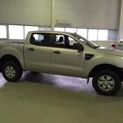 Ford Ranger XL фото