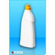 Пластиковый флакон для чистящих средств Ф33 фото