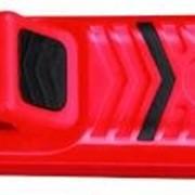 Резак для кабелей с изогнутым лезвием 16 20 165 SB KNIP_KN-1620165SB фото