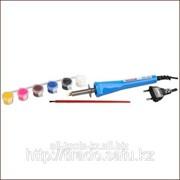 Прибор Stayer для выжигания с набором насадок 7шт и красками Код: 45220 фото