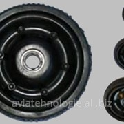 Колесо К-190П.1000, 1 подшипника фото