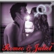 Romeo & Juliet фото