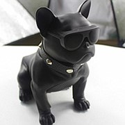 Портативная Bluetooth колонка CoolDog Black фото