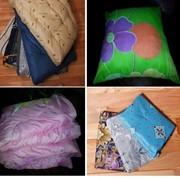 Матрацы подушки одеяла в комплекте фото