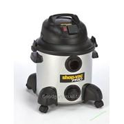Промышленный пылесос Shop-Vac Pro 30-SI Deluxe фото