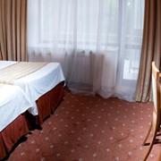 Standart Double Rooms фото