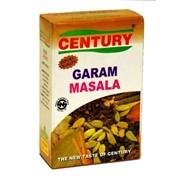 Приправа Гарам Масала. Garam masala – CENTURY. фото