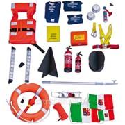 Аварийно-спасательное оборудование для кораблей и судов фото