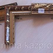 Багеты для зеркал, худ.картин фото