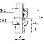 Переключающее устройство ПУ 100-6-03ХЛ1