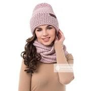 Модные женские шапки: осень-зима 2019/2020 фотография